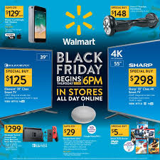 walmart s black friday deals begin now
