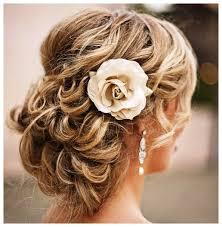 bridal hair bun bun bridal hair style