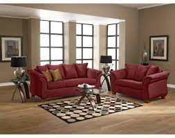 the adrian collection red value city furniture