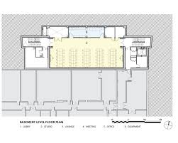 Basement Floor Plan Designer by Gallery Of Jacobs Institute For Design Innovation Lms Architects