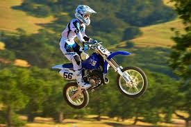 85cc motocross bikes race team