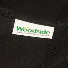 Storage Bags For Outdoor Cushions by Woodside Furniture Cushion Storage Bag Black Covers Outdoor Value