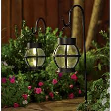 Walmart Solar Light by Solar Powered Landscape Lights Home Design Ideas And Pictures