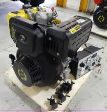 apollo 6 500 watt diesel generator kit item ao9213 sold