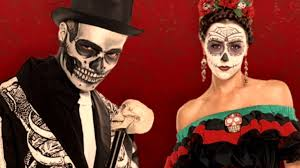 spirit halloween 20 off coupon day of the dead spirit halloween youtube