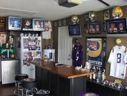 313 best cool garages and barns images on pinterest garage ideas garage bar pj toup s garage sports bar manland the ultimate mancave site