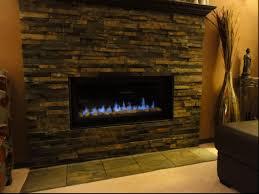 stone veneer over brick fireplace dact us