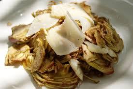 cuisiner les artichauts violets artichauts poivrade en salade la p tite cuisine de pauline