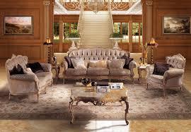 French Baroque Interior Design Characteristics - Baroque interior design style