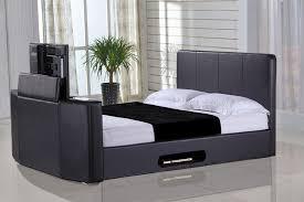 stunning tv beds handmade tv bed frames leaders beds