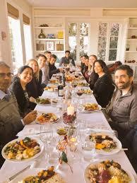 thanksgiving with friends kavitha gadde on twitter