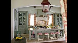 shabby chic kitchen cabinets ideas youtube