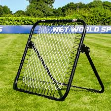 rapidfire cricket rebound net net world sports