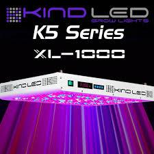 1000 watt led grow lights for sale kind k5 led grow lights k5 xl1000 led grow light best in class