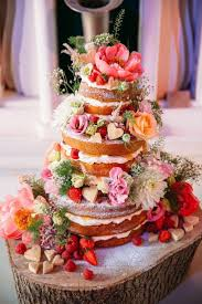wedding cake ideas rustic 49 wedding cake ideas for rustic wedding 2290548 weddbook
