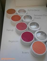 colourpop super shock cheeks cream blush swatches review