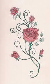 tattoos with vines cool tattoos bonbaden