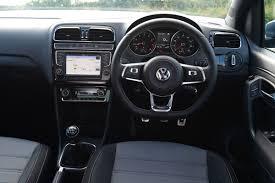 volkswagen polo 2015 interior volkswagen polo pictures vw polo front tracking auto express