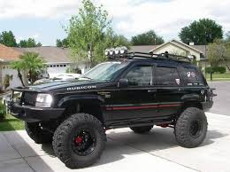 2008 lifted jeep grand jeep lifted want this one cars bikes autorama