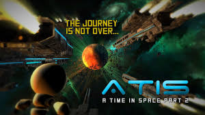 Time A Time In Space 2 Vr Cardboard Android Apps On Google Play