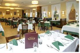 Main Dining Room Bellini Fine Italian Cuisine