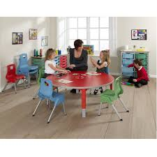 Best Adjustable Height Desks by Nursery Tables Classroom Height Adjustable Desks With
