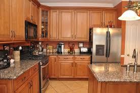 oak cabinet kitchen ideas kitchens with oak cabinets beautiful home design ideas