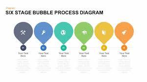 Free Powerpoint Timeline Template Process Flow Diagrams Slidebazaar