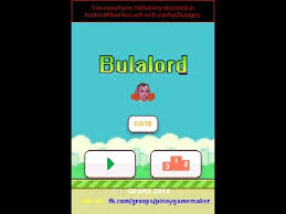 flappy bird apk bulalord apk flappy bird clone how2do8