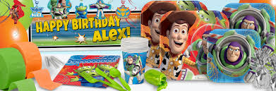 toy story halloween toy story birthday party supplies ideas favors decorations