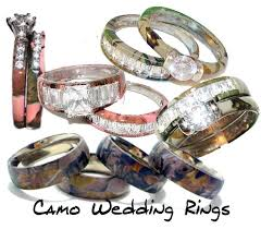 Camo Wedding Rings by 29 Best Country Folks Rings Images On Pinterest Pink Camo