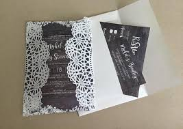Beautiful Wedding Invitations Utah Wedding Invitations Beautiful Wedding Announcements Lace