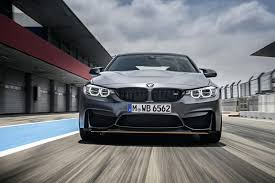 bmw shows off limited production 2016 m4 gts youwheel your car