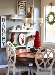 christmas decor ideas modern honey
