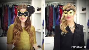 womens diy halloween costume ideas easy diy halloween costume fit for the masquerade youtube