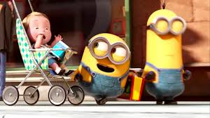 despicable me 2 movie full minions commercial mini movies youtube