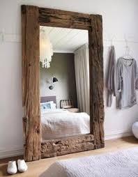 Wood Framed Mirrors For Bathroom by Diy Wood Framed Mirror Frame Mirrors Diy Frame And Wood Grain