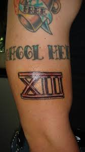 common types roman numeral tattoo fonts free font samples from