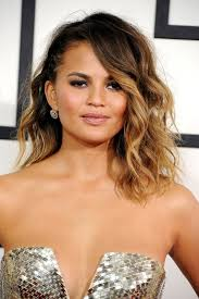 haircuts for girls with chubby cheeks ombre and balayage