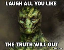 Reptilian Meme - aliens ets reptilians home facebook