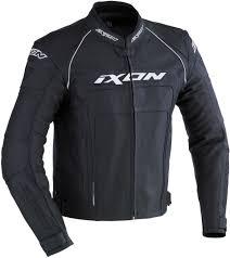 ixon motorcycle clothing leather fashionable design ixon