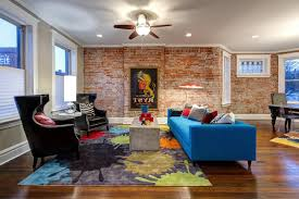 Teal And Red Living Room by Living Room Accent Wall Stump Side Table Design Odern White Sofa