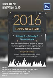 happy new year invitation 28 new year invitation templates free word pdf psd eps