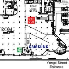 eaton centre floor plan eaton centre ongoing renewal m s cadillac fairview