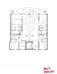 5 Bedroom Apartment Floor Plans City Gate Singapore Floor Plans Property At Beach Road Plan