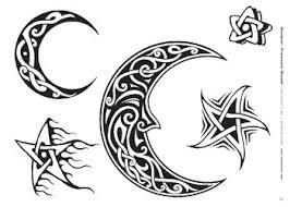celtic moon http com ivorygardenia