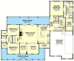 Large Kitchen House Plans 29 Best House Plans Images On Pinterest Dream House Plans House