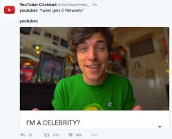 Youtuber Memes - youtuber clickbait meme closes out 2016