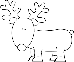 easy christmas coloring pages free u2013 halloween wizard