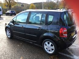 used black renault grand modus for sale borders